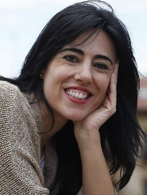 Foto de El jurado de la Crítica premia en Villafranca a la poeta Raquel Lanseros y a Antonio Soler