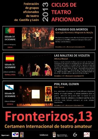 Foto de El Teatro Villafranquino ofrece un acto operístico-teatral