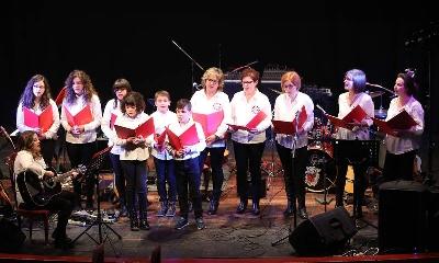 Foto de Villafranca del Bierzo triunfa con su festival de música melódica