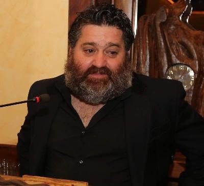 Foto de El enólogo Raúl Pérez pregonará las Fiestas del Cristo en Villafranca