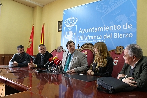 Foto de El 'Congreso Internacional sobre el Cuento en la Literatura Actual' convertirá a Villafranca del Bierzo en el epicentro de la cultura regional