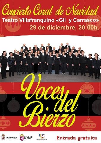 Foto de Música Coral y teatro de payasos en Villafranca