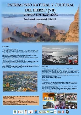 Foto de Patrimonio Natural y Cultural del Bierzo (VII): CIENCIA SIN FRONTERAS