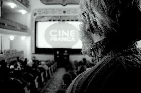 Foto de El amor, hilo conductor de la quinta edición del Cinefranca en Villafranca del Bierzo