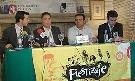 Foto de El 'Fiestizaje 2008' apuesta por la música internacional y el medio ambiente