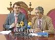 Foto de La Junta invertirá 1,6 millones de euros en un plan de modernización de calles en Villafranca del Bierzo