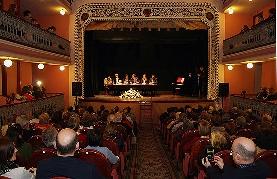 Foto de Villafranca del Bierzo será en septiembre foro internacional de debate sobre el cuento en la literatura española actual