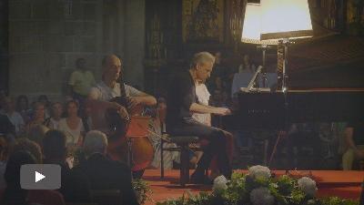 Foto de Pedro Halffter y Iagoba Fanlo abren con Beethoven el ciclo Música en Villafranca