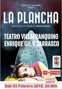 Foto de Teatro del Andamio presenta