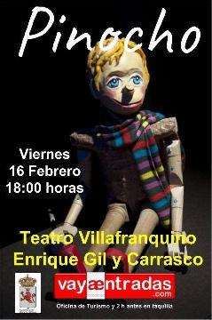 Foto de Teatro Arbolé presenta