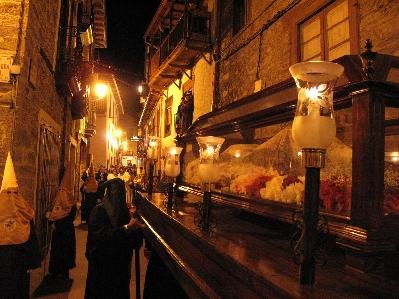 Foto de Página web Semana Santa de Villafranca del Bierzo