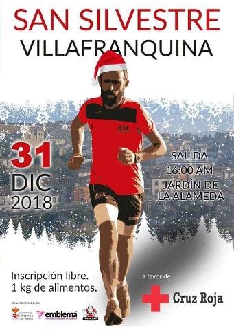 Foto de San Silvestre Villafranquina