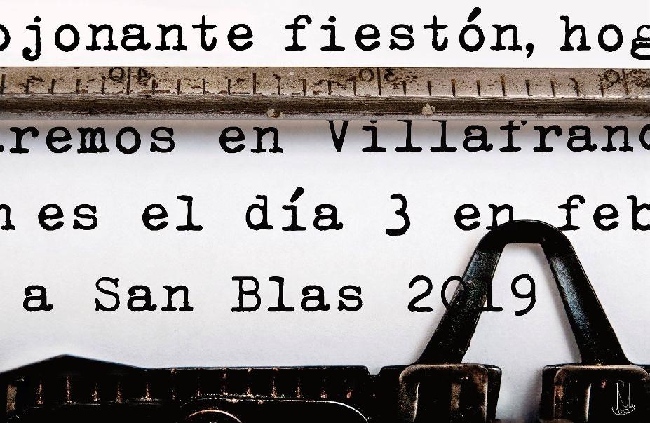 Foto de Fiesta de San Blas