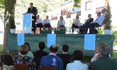 Foto de Villafranca se volvió a rendir a la Poesía
