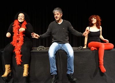 Foto de 'Una hora de felicidad' en Villafranca del Bierzo