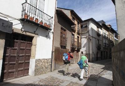 Foto de Patrimonio aprueba el Plan del Conjunto Histórico de Villafranca