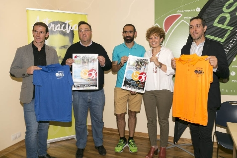 Foto de La Bierzo Triman bate récord de participación y rondará los 500 triatletas el 4 de junio