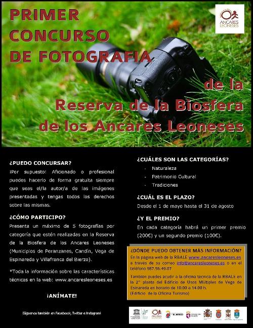 Foto de Concurso: Fotografía la Reserva de la Biosfera de los Ancares Leoneses