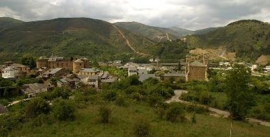 Foto de Villafranca se adhieren a la red de saneamiento del Bajo Bierzo