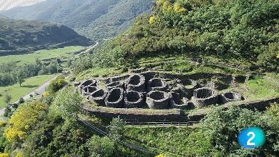Foto de RTVE difunde y promociona la Reserva de la Biosfera de los Ancares Leoneses