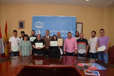 Foto de La Junta destina más de 226.000 euros a los programas mixtos de Villafranca del Bierzo, Toral y Cacabelos