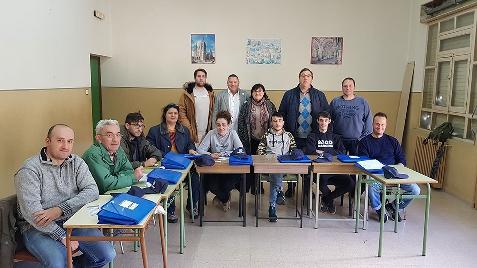 Foto de El programa mixto de formación y empleo