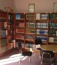 Foto de Horario de verano de la Biblioteca Municipal