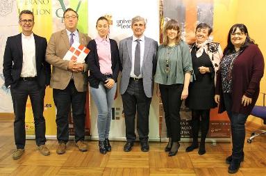 Foto de Villafranca del Bierzo acogerá este verano programas formativos de la Universidad de León
