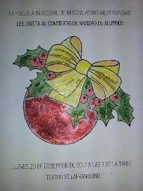 Foto de Concierto de Navidad de la Escuela Municipal de Música