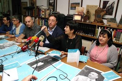Foto de La XLIV Fiesta de la Poesía homenajea al poeta villafranquino Ramón González Alegre