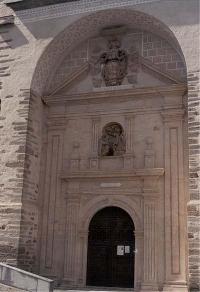 Foto de Primer Centenario de la Consagración de la Iglesia del Monasterio de la Anunciada