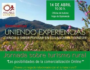 Foto de La Reserva de la Biosfera de los Ancares Leoneses organiza una jornada de e-commerce en el sector turístico