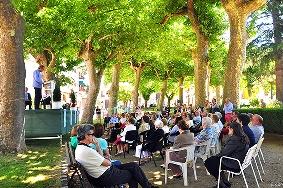 Foto de Fiesta de la Poesía