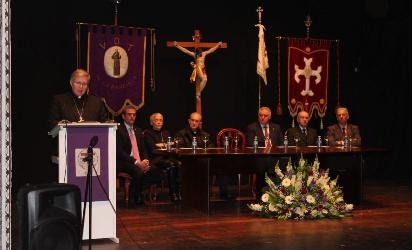Foto de La Diócesis impulsará Villafranca del Bierzo como sede para Las Edades del Hombre