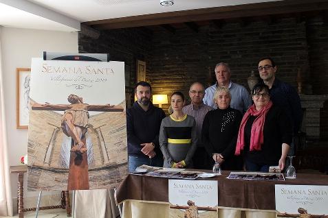 Foto de El berciano Xuasús González aportará su visión objetiva pregonando la Semana Santa de Villafranca del Bierzo