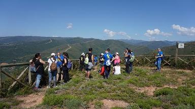 Foto de El V curso Summer Course en Análisis de Redes Sociales y Salud consigue su mayor éxito en Villafranca del Bierzo