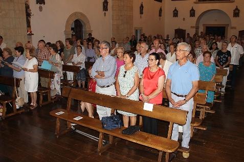 Foto de Villafranca del Bierzo celebra el primer centenario de la consagración de la Iglesia del Monasterio de la Anunciada