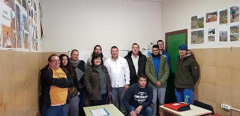 Foto de Villafranca del Bierzo inicia el programa mixto de formación y empleo