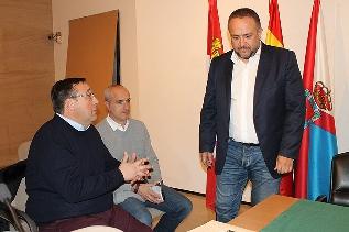 Foto de Respaldo unánime del Consejo a la celebración en Villafranca del Bierzo de una edición de Las Edades del Hombre entre 2020 y 2023