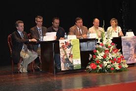 Foto de Miguel Delibes de Castro hablará sobre el lince del Bierzo en el octavo Curso de Verano de Patrimonio Natural y Cultural del Bierzo en Villafranca